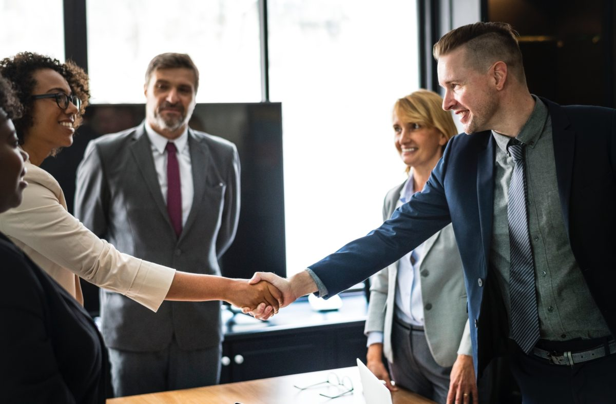 The Impact of Corporate Culture in Your Hiring Process